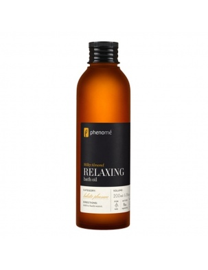 OLIWKA DO KĄPIELI RELAXING bath oil Phenome