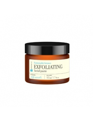 PEELING DO TWARZY EXFOLIATING facial paste Phenome