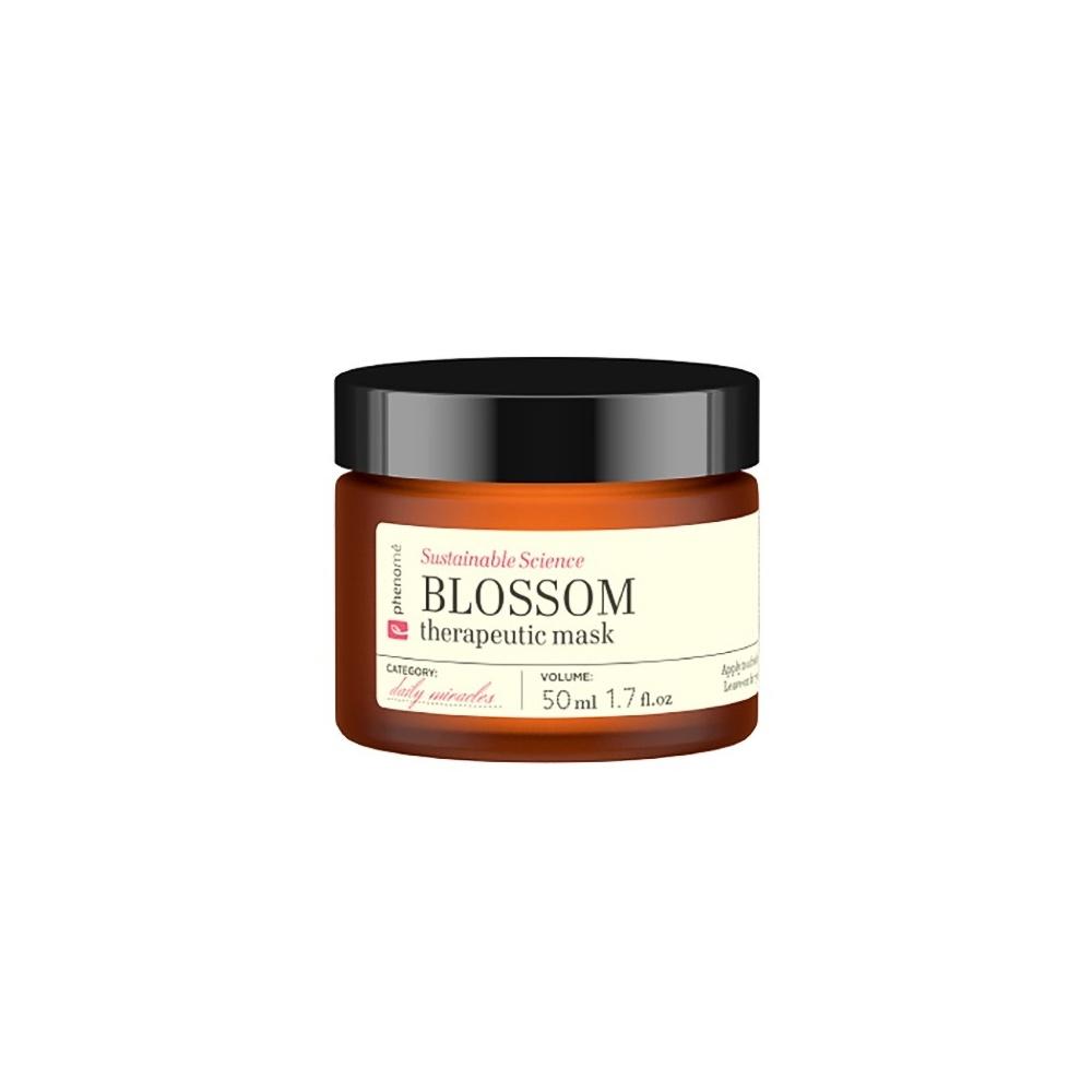 MASECZKA DO TWARZY BLOSSOM therapeutic mask Phenome