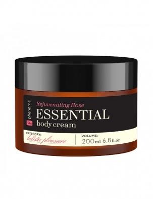 Różane masło do ciała ESSENTIAL body cream 200 ml Phenome