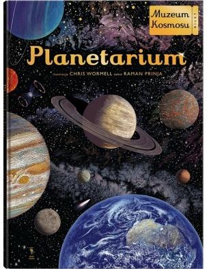 Planetarium Dwie Siostry