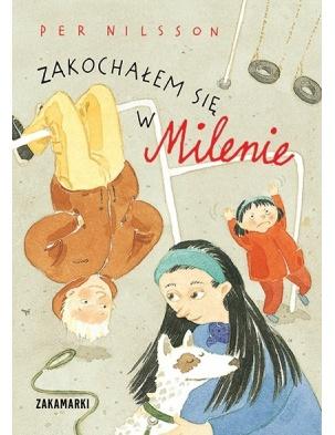 Zakochałem się w Milenie Wydawnictwo Zakamarki