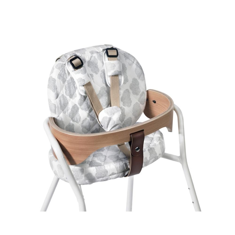 Poduszka do krzesełka TIBU High Chair Moumout Cloud Charlie Crane