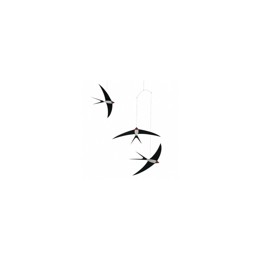 Mobil Swallow Flensted Mobiles