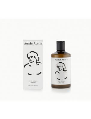 Żel Neroli & Petitgrain Body Soap 300ml AUSTIN AUSTIN ORGANIC