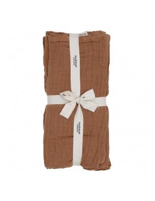 Muślinowe pieluszki Muslin Cloth Glazed Ginger Bonet et Bonet