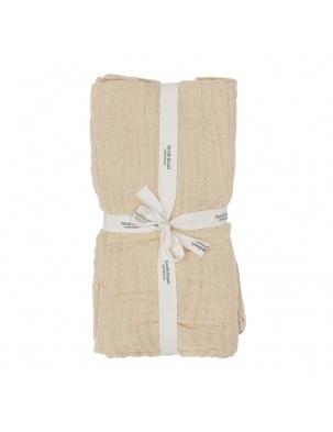 Muślinowe pieluszki Muslin Cloth Sheepskin Bonet et Bonet