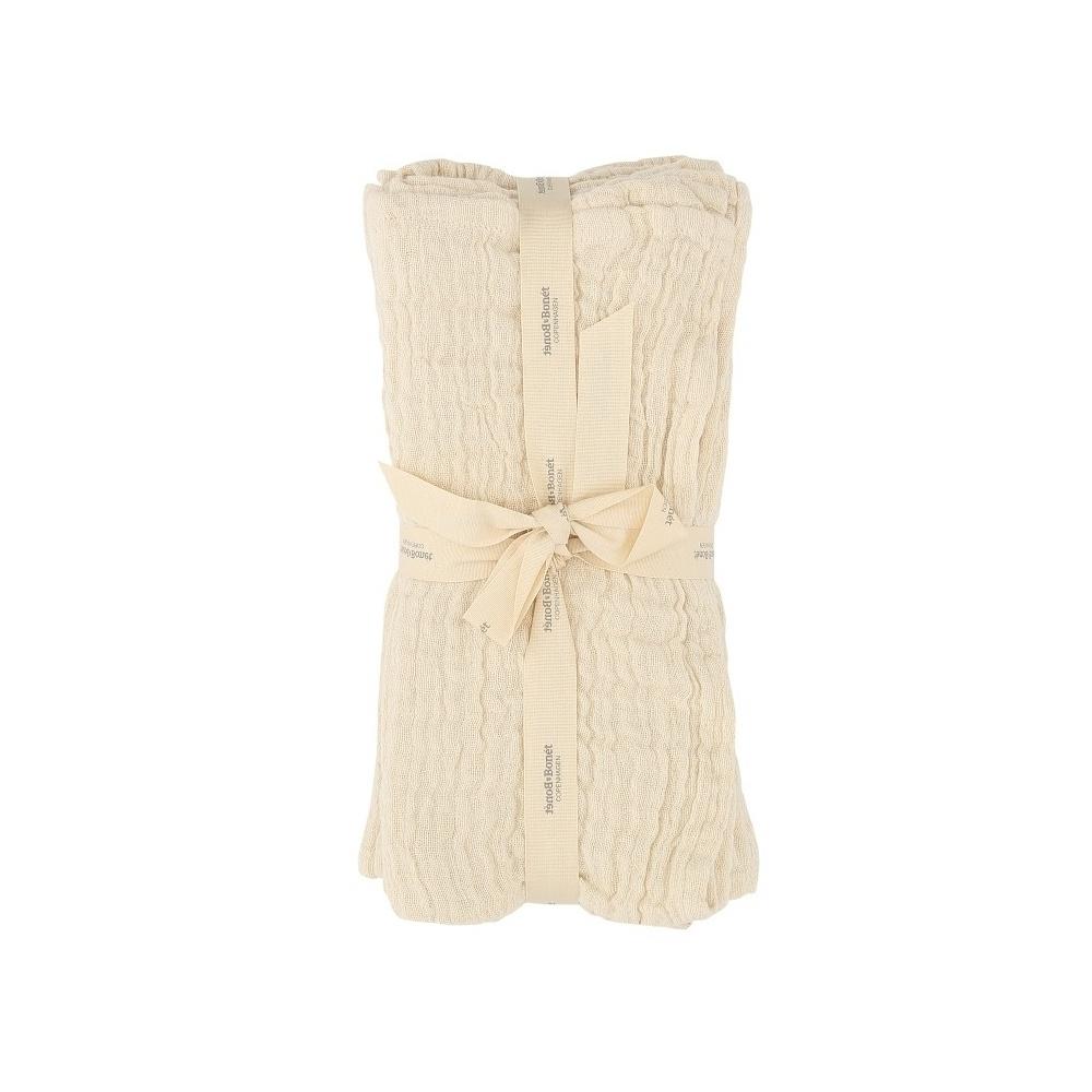 Muślinowe pieluszki Muslin Cloths Raw Bonet et Bonet