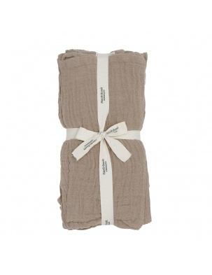 Muślinowe pieluszki Muslin Cloth Almond Bonet et Bonet
