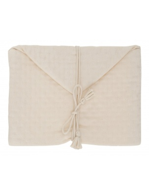 Diaper Clutch RAW Collection Bonet et Bonet