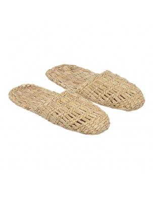 Kapcie/klapki Water hyacint slippers 2 Bonet et Bonet