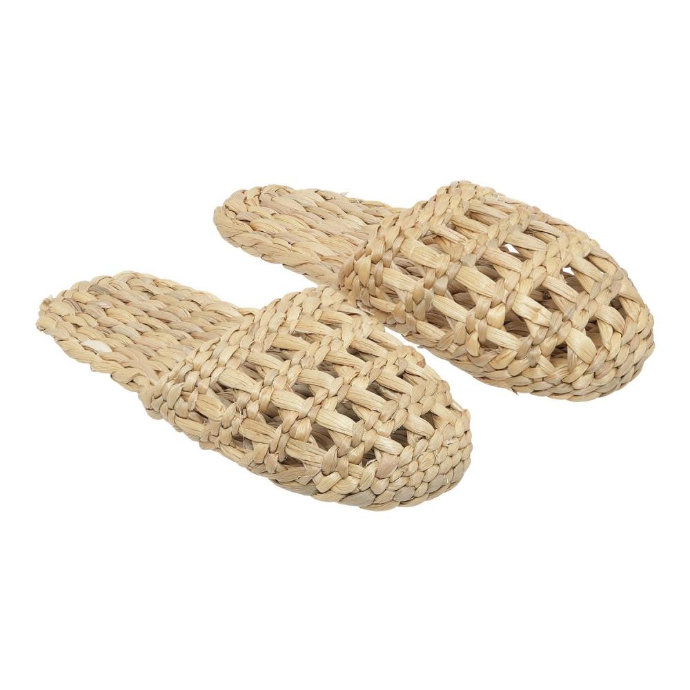 Kapcie/klapki Water hyacint slippers 1 Bonet et Bonet