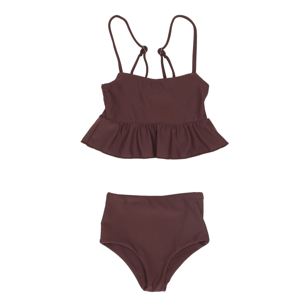 Strój kąpielowy Liwa Bikini Rouge Bonet et Bonet