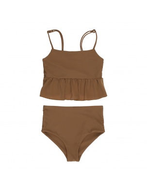 Strój kąpielowy Liwa Bikini Caramel Bonet et Bonet