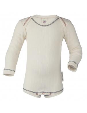 Body z bawełny organicznej Engel