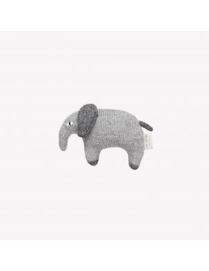 Słonik z alpaki Main Sauvage
