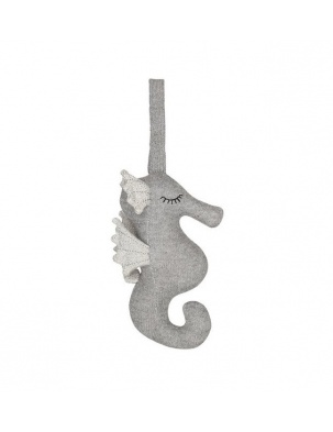 Pozytywka Music Seahorse - Grey Bonet et Bonet