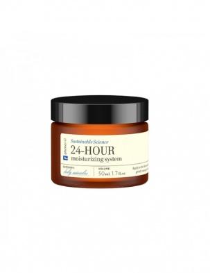 KREM NAWILŻAJĄCY 24-HOUR moisturizing system Phenome