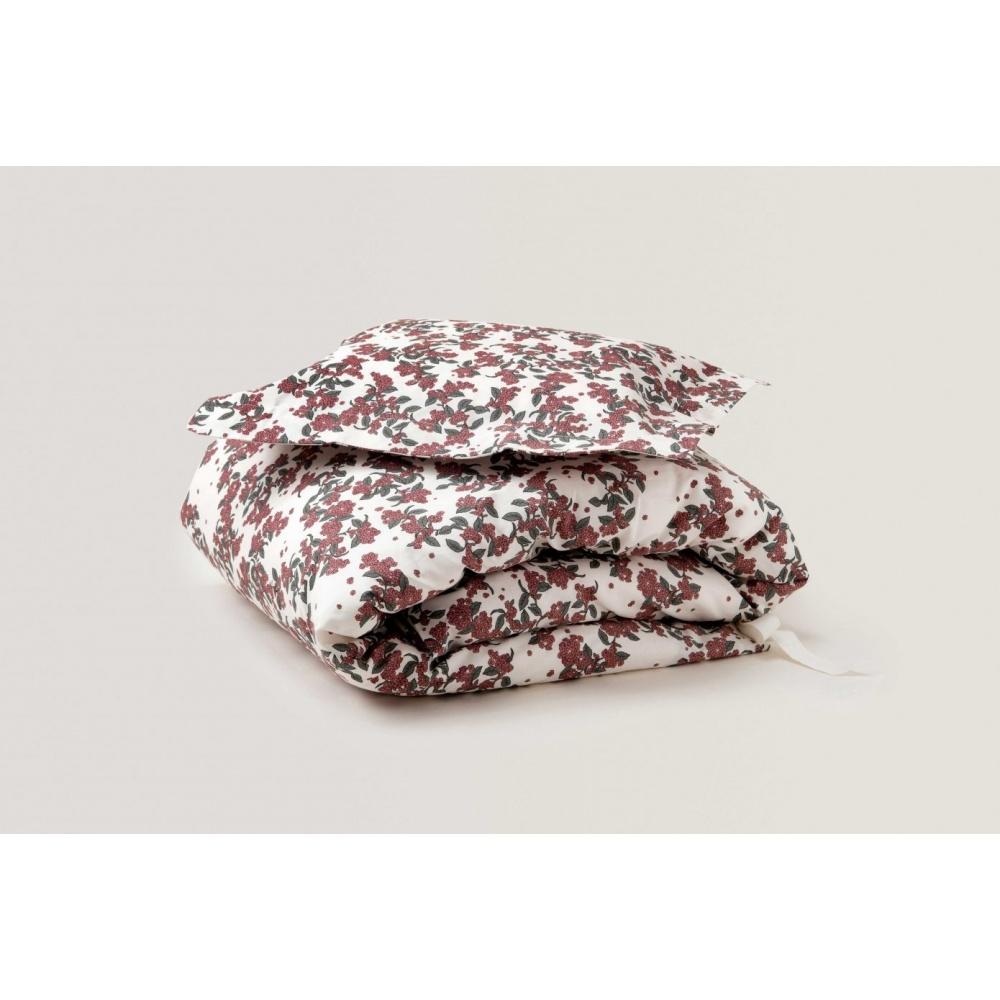 Zestaw Pościeli Cherrie Blossom Junior 100/140 cm Garbo&Friends