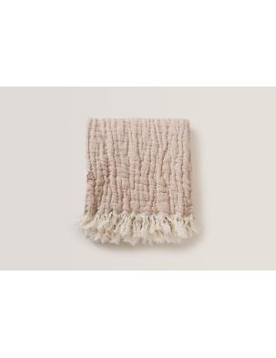 Kocyk Mellow Tawny Blanket Garbo&Friends