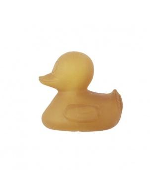Kaczuszka do kąpieli, Gryzak z naturalnego kauczuku, Hevea
