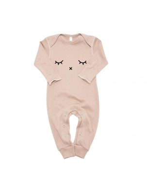 Rampers Clay SLEEPY Playsuit ORGANIC ZOO