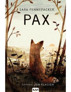 PAX Pennypacker Sara IUVI