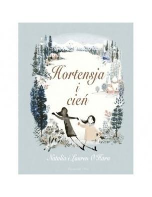 Hortensja i cień Prószyński i S-ka