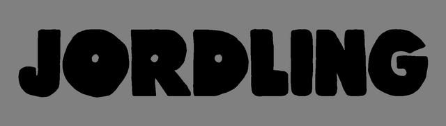 JORDLING